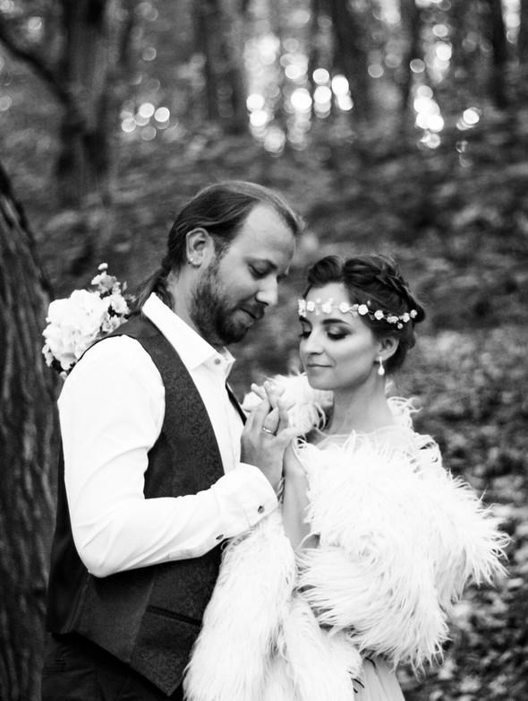 Лесная Свадьба  - фото №55