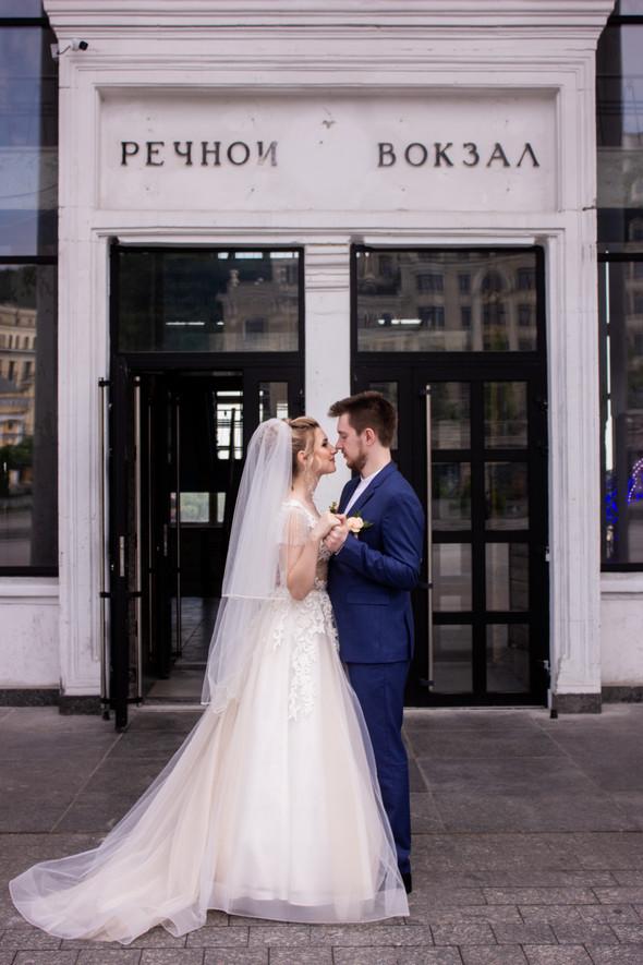 Дарья и Владимир - фото №21