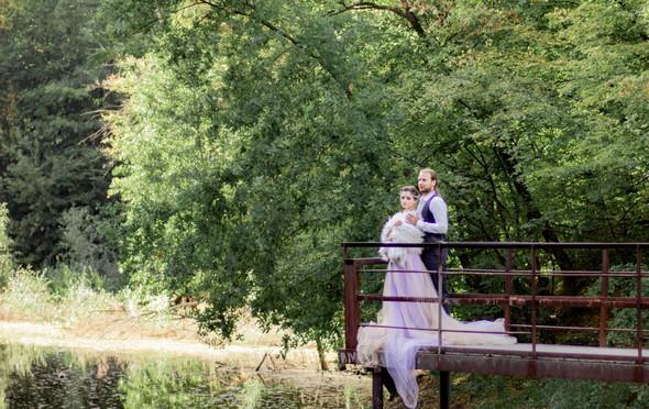 Лесная Свадьба  - фото №19