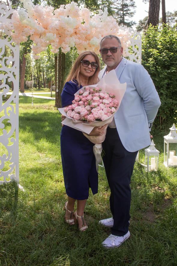 Дарья и Владимир - фото №84