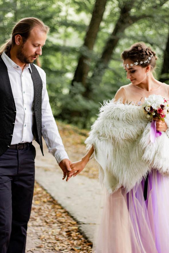Лесная Свадьба  - фото №5