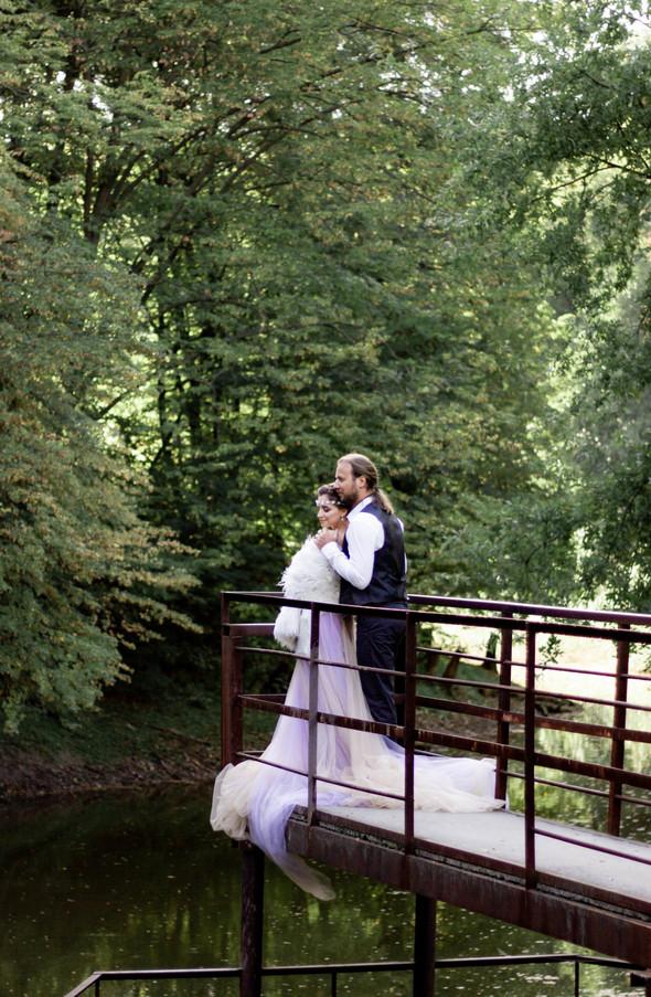 Лесная Свадьба  - фото №21