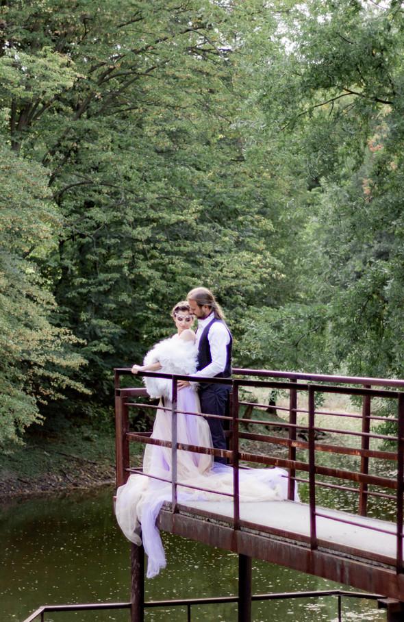 Лесная Свадьба  - фото №23