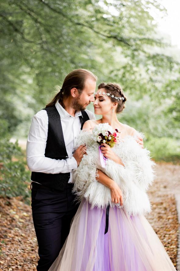 Лесная Свадьба  - фото №8