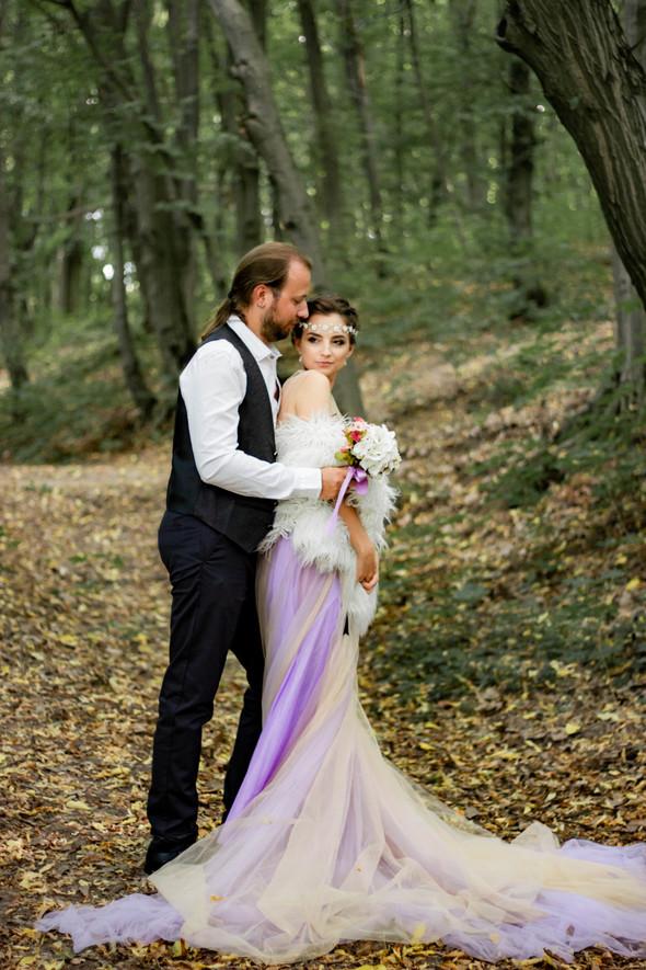 Лесная Свадьба  - фото №48