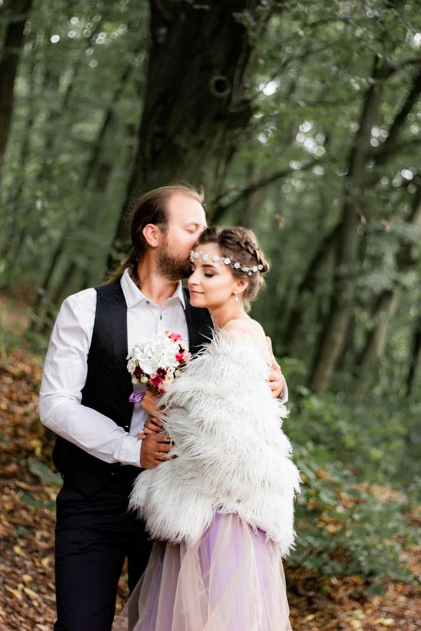 Лесная Свадьба  - фото №12