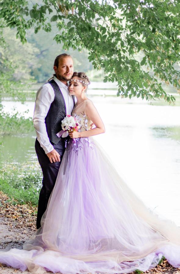 Лесная Свадьба  - фото №33