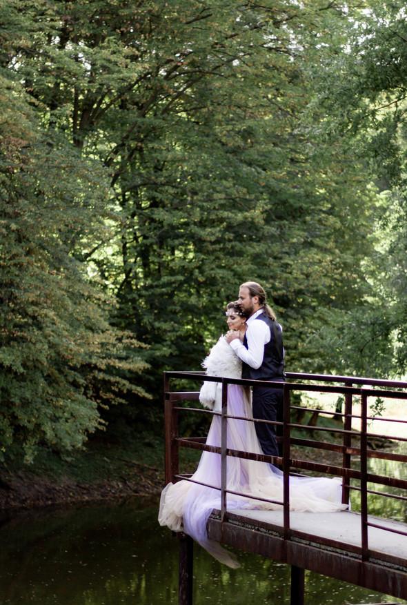Лесная Свадьба  - фото №22