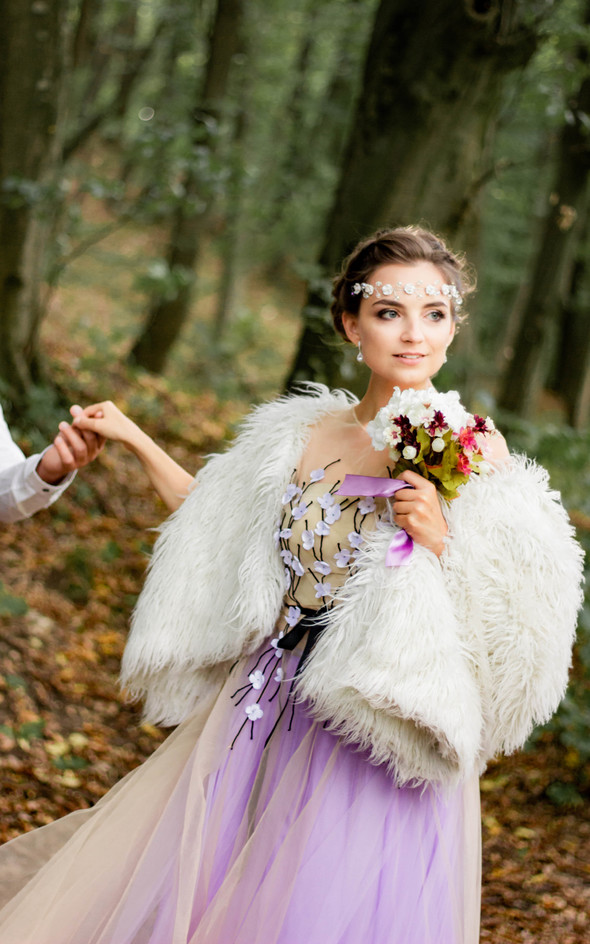 Лесная Свадьба  - фото №3