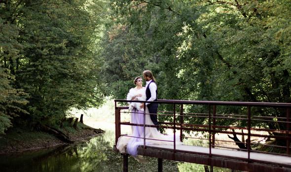 Лесная Свадьба  - фото №1