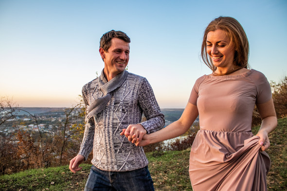 Леся и Сергей - фото №11
