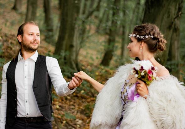 Лесная Свадьба  - фото №4