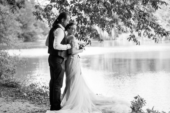 Лесная Свадьба  - фото №35