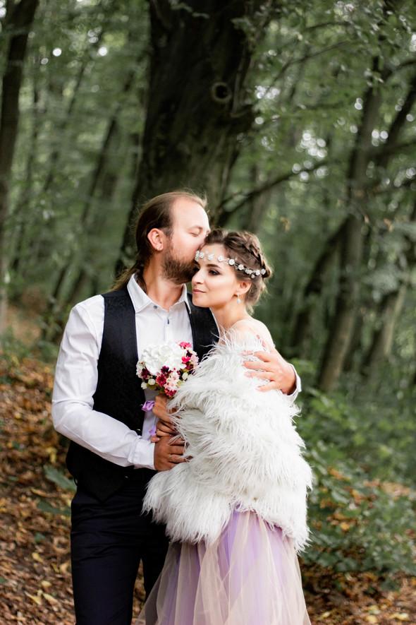Лесная Свадьба  - фото №13