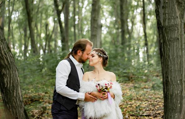 Лесная Свадьба  - фото №52