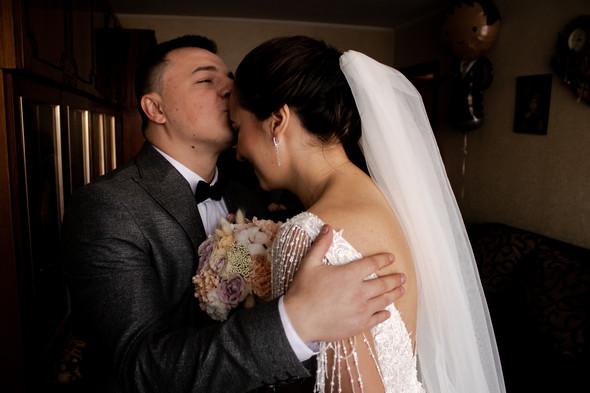 Николай и Марина - фото №28