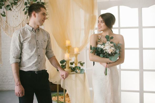 Гриша и Эля - фото №21