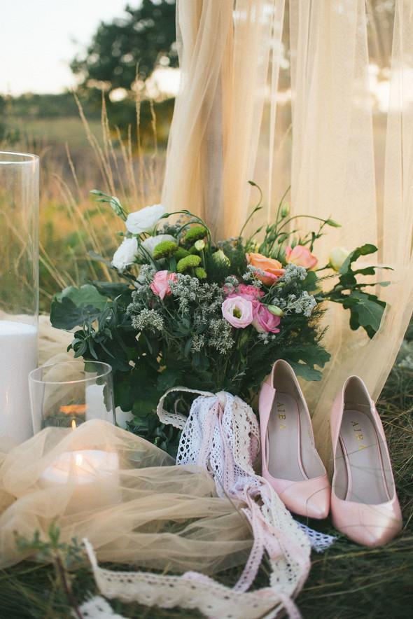 Свадьба Анастасии и Германа  - фото №12