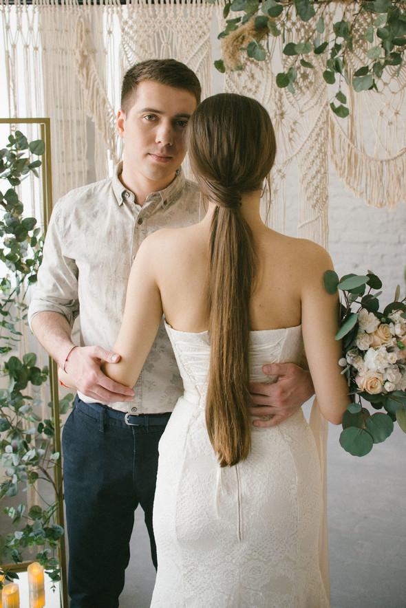 Гриша и Эля - фото №22