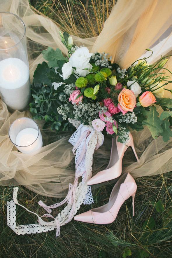 Свадьба Анастасии и Германа  - фото №2