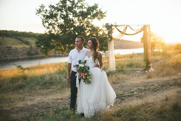 Свадьба Анастасии и Германа  - фото №10