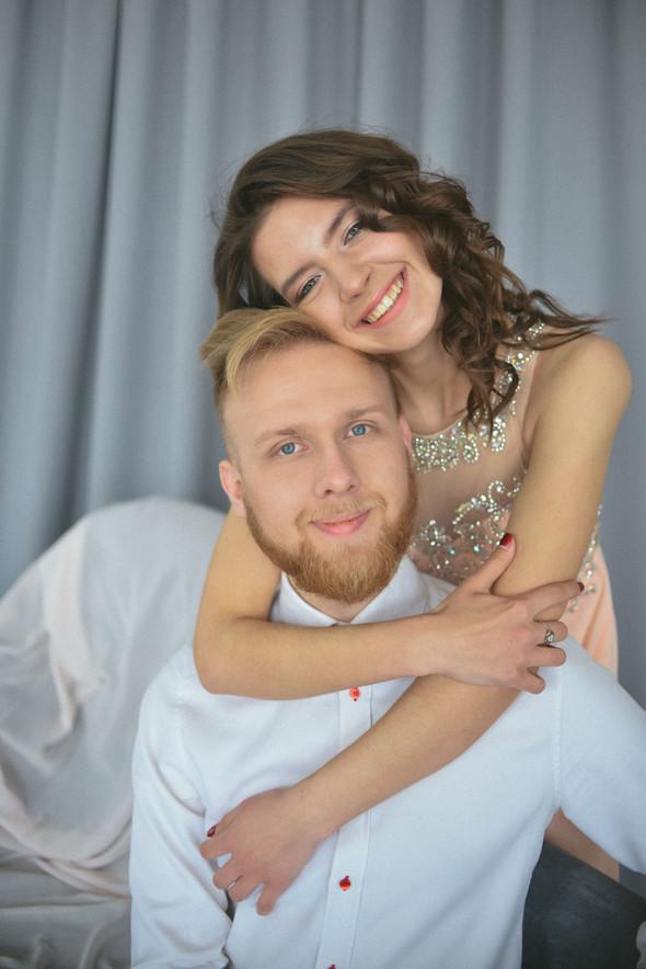 София и Артем - фото №9