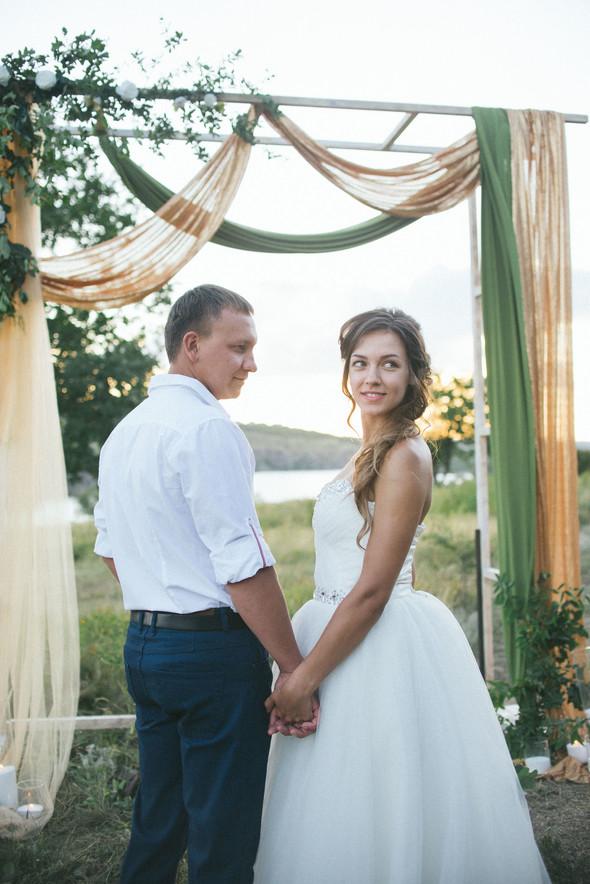 Свадьба Анастасии и Германа  - фото №5