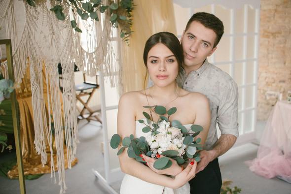 Гриша и Эля - фото №14
