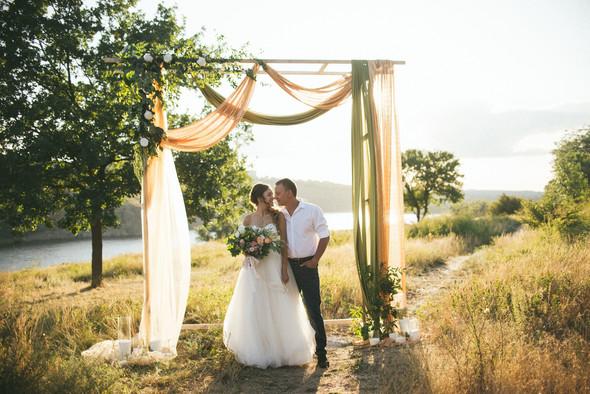 Свадьба Анастасии и Германа  - фото №1
