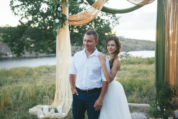 Свадьба Анастасии и Германа  - фото №3