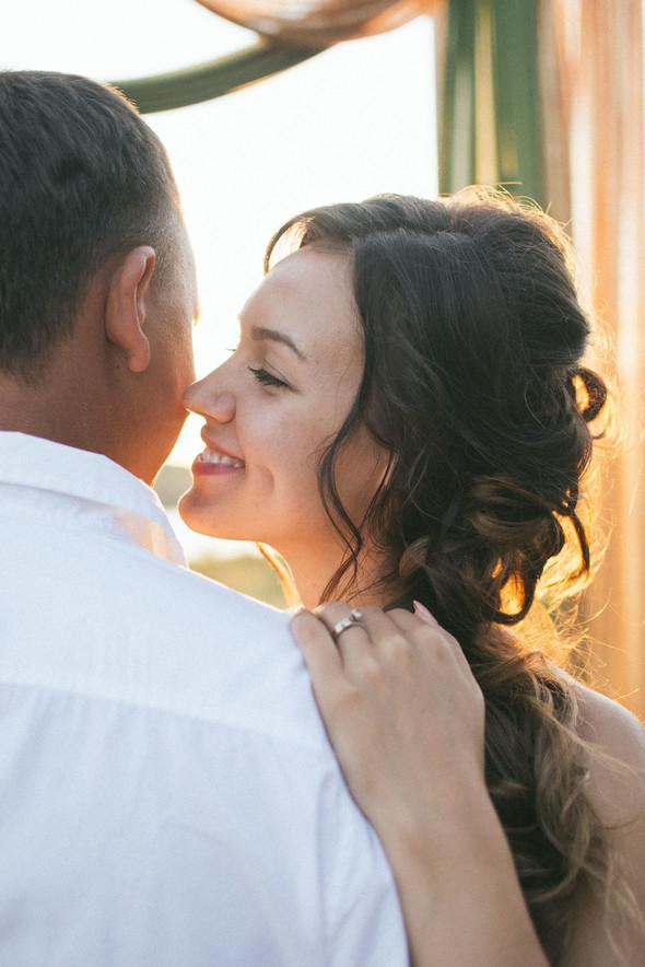 Свадьба Анастасии и Германа  - фото №8