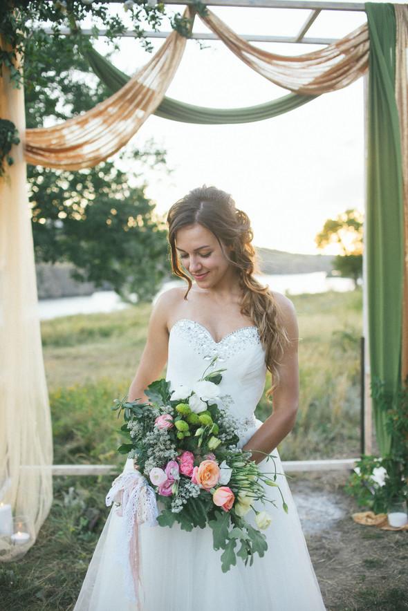 Свадьба Анастасии и Германа  - фото №7