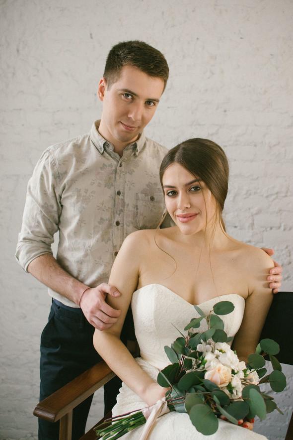 Гриша и Эля - фото №36