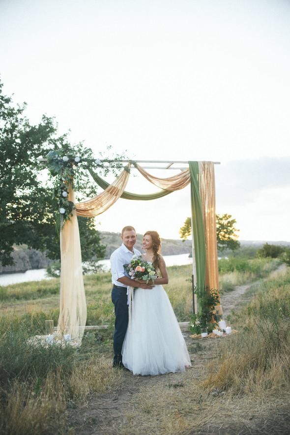 Свадьба Анастасии и Германа  - фото №6