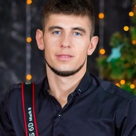 Андрей Климюк