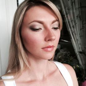 Марина Микитенко - стилист, визажист в Киеве - портфолио 5