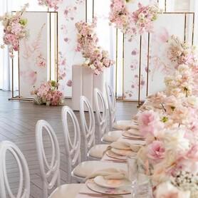 Marry Me - декоратор, флорист в Славянске - портфолио 6