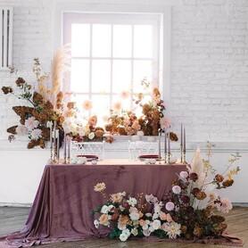 Marry Me - декоратор, флорист в Славянске - портфолио 2