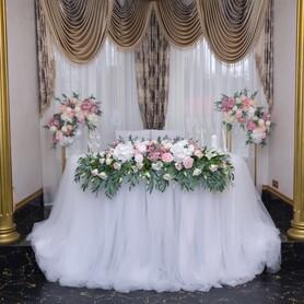 Marry Me - декоратор, флорист в Славянске - портфолио 3