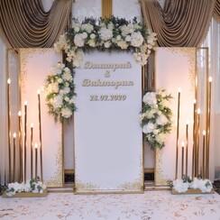 Marry Me - декоратор, флорист в Славянске - фото 4