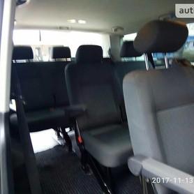 Volkswagen Carawelle - авто на свадьбу в Полтаве - портфолио 2