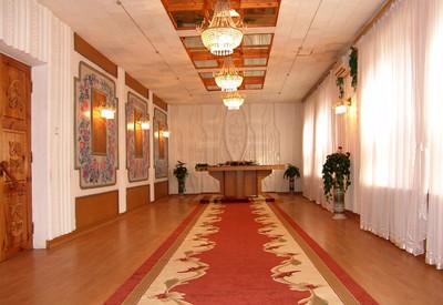 Заводской ЗАГС Запорожья - фото 1
