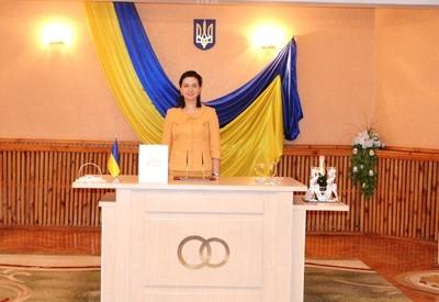 Центрально-городской ЗАГС Кривого Рога - фото 2