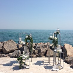 Evgene Matveev - декоратор, флорист в Одессе - фото 2