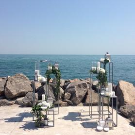 Evgene Matveev - декоратор, флорист в Одессе - портфолио 2
