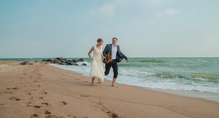 Бронируй нас в июле на свою октябрьскую свадьбу на полный день и получай подарочек стоимостью 1000 грн!