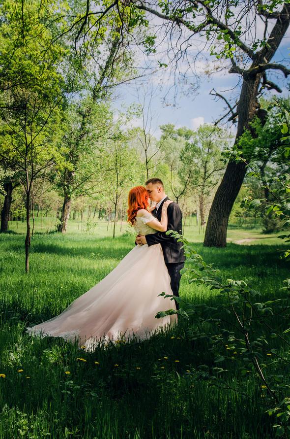 Свадебная прогулка - фото №39