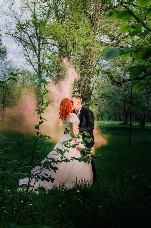 Свадебная прогулка - фото №44