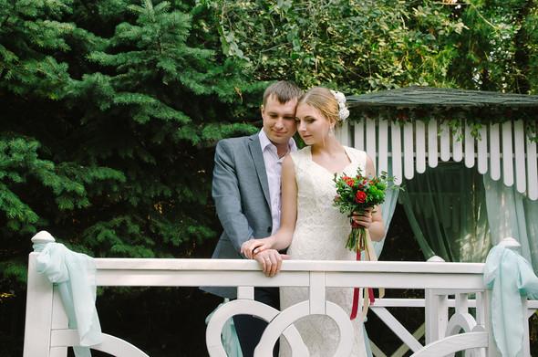 Оксана и Антон - фото №84
