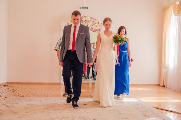 Оксана и Антон - фото №23